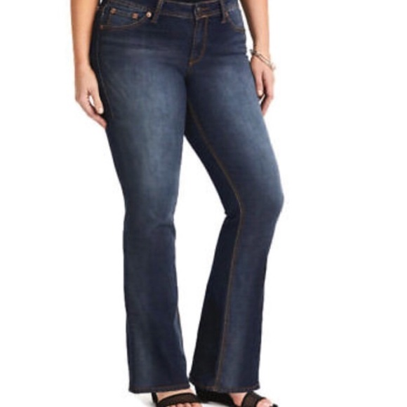 1d81b7bb922 New torrid source of wisdom jeans plus size 20